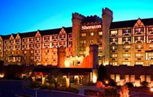 Photo of the Sheraton Framingham Hotel